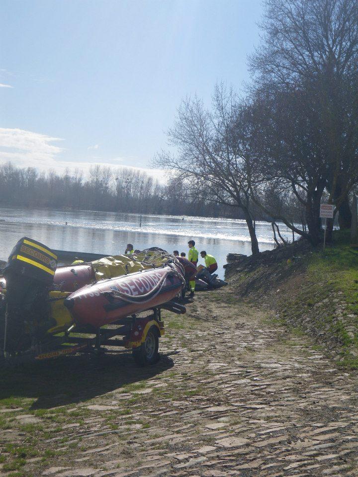 Sortie Loire (9 mars 2013)