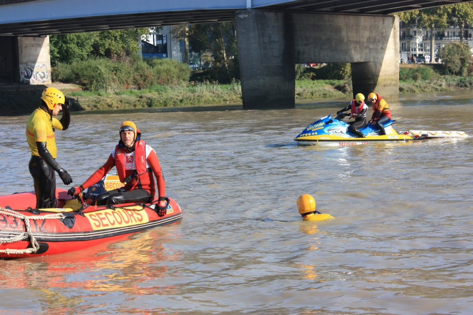 Nage en Loire 3