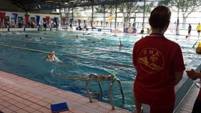 Sauvetage Sportif Nantes 2016