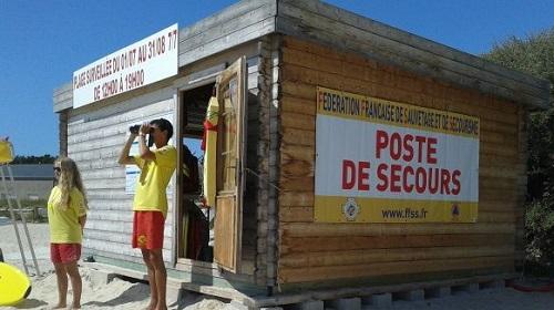 Compresse 2014 ffss 44 sna piriac sur mer plage lerat 1