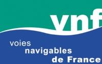 Voies Navigables de France - VNF